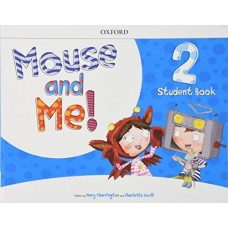 Mouse and Me!: Level 2